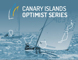 Canary Islands Optimist Series